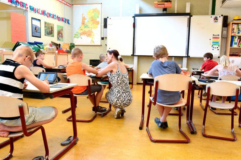 Projection effectifs scolaires - Ithéa Conseil